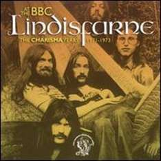 Lindisfarne at The BBC (The Charisma Years 1971-1973) (2 CD) - £3.97 Delivered @ Tesco Entertainment.