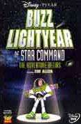Buzz Lightyear of Star Command (DVD) - £3.99 Delivered @ Play