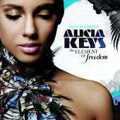 Alicia Keys: The Element of Freedom (CD) - £3 @ Asda (Instore Only)