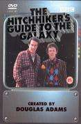 The Hitchhiker's Guide To The Galaxy (Complete TV Series) (DVD) - £4.99 delivered @ Choices UK