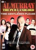 Al Murray: The Pub Landlord - Time Gentlemen Please: Series 1 & 2 (DVD) - £5.49 @ CD Wow
