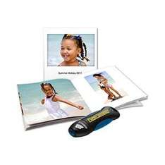 Corsair 16GB Voyager USB Flash Drive (Refurb) with Free A5 Photobook Gift Voucher - 20 Pages included - £13.49 @ My Memory