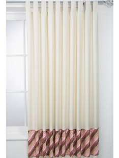 """Georgia Lined Tab-Top Curtains-faux silk 66"""" x 72"""" only £4.50 reduced from £40 at Woolworths plus £3.95 delivery"""