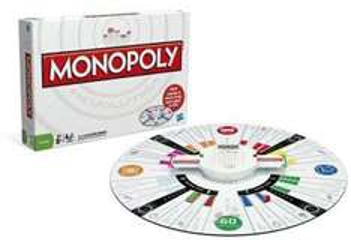 Monopoly Revolutions - £14 @ Tesco (Instore)