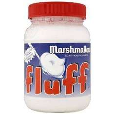 Fluff Marshmallow Fluff 212 g (Pack of 4) £7.64 delivered @ Amazon