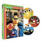 Sesame Street: Old School Series 1 & 2 (DVD) (6 Disc) - Only £3.99 Delivered @ Readers Digest