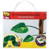 The Very Hungry Caterpillar : Colourfelts Play Board £4.99 delivered @ Play.com