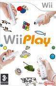 Wii Play + Wii Remote - £6.98 @ Play