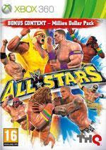 WWE All Stars Million Dollar Pack (Xbox 360) - £19.99 @ Gameplay