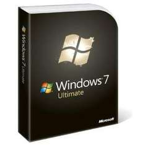 Windows 7 Ultimate Retail (32 / 64 -bit) - £134.99 @ Amazon Sold by UK Supplies
