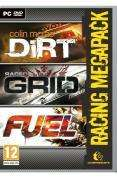Grid / Fuel / DiRT Racing Mega Pack (PC) - £7 Delivered @ Play