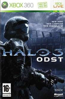 Halo ODST (Xbox 360) (Pre-owned) -  £5.99 @ Grainger Games