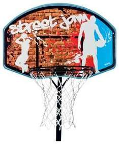 Pro Action Portable Basketball Hoop with Steel Tube and Base - was £79.99 now £39.99 @ Argos