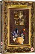 Monty Python And The Holy Grail: Extraordinarily Deluxe Edition (DVD) - £3.79 @ Play