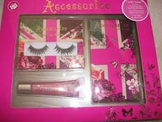 Accessorize 'With Love' Gift Set - £2.49 @ Superdrug