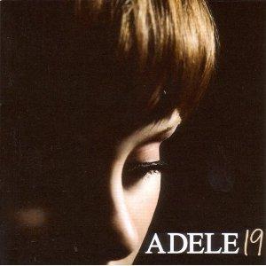 Adele: 19 (CD Album) - £3.40 @ Amazon