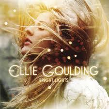 Ellie Goulding: Bright Lights (CD Album) - £4.98 Delivered @ Sendit