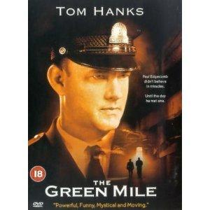 The Green Mile (DVD) - £2 @ Tesco (Instore)