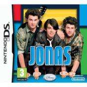 Jonas (DS) - £2.86 Delivered @ Shopto