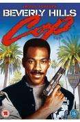 Beverly Hills Cop Trilogy Pack (DVD) (3 Disc) - £4.99 @ Play