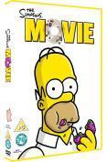 The Simpsons Movie (DVD) - £2.99 @ Play