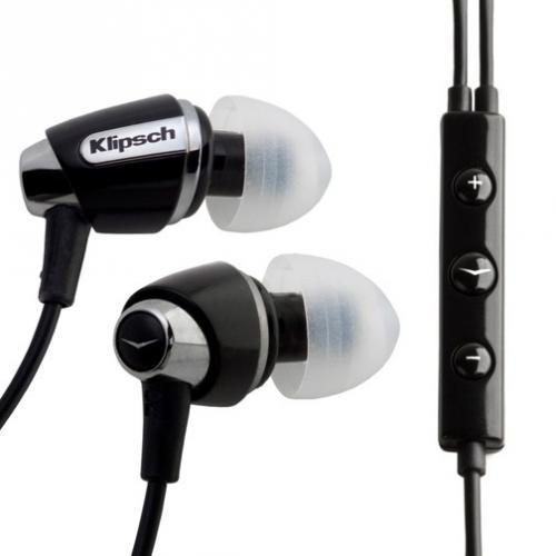 Klipsch Image S4i Earphones - £49.99 Delivered with code @ HMV (+2% Quidco)