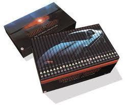 Knight Rider: The Complete Box Set (DVD) (26 Disc) - £49.97 @ Amazon