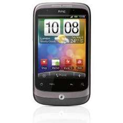 HTC Wildfire Smart Phone on Vodafone PAYG - £119.99 @ eBay Vodafone Outlet