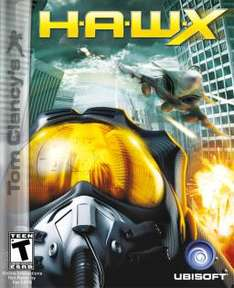 Tom Clancy's Hawx (Xbox 360) (Pre-owned) - £4 @ CeX