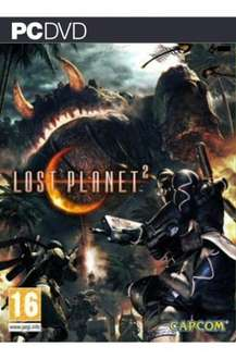 Lost Planet 2 (PC) - £4.99 @ Play