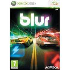 Blur (Xbox 360) - £13.07 Delivered @ Amazon Sold by Gzoop