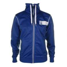 Gio Goi Ruble Track Top - £22 + Free Next Day Delivery Today @ USC others available too
