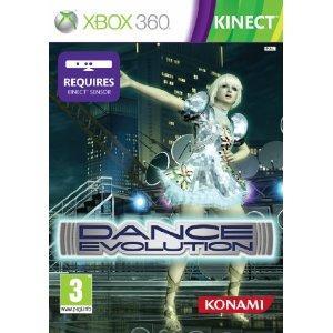 Dance Evolution (Kinect) (Xbox 360) - £12.99 @ Play