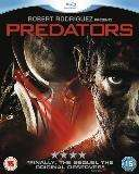 Predators (Blu-ray) - £7.98 @ Choices UK