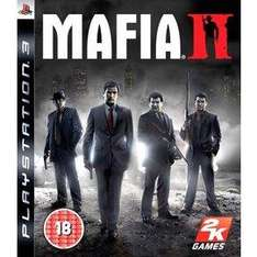 Mafia 2 (PS3) - £11.99 (with code MOREPM10) @ Price Minister Sold by Base