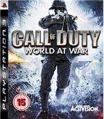 Call of Duty: World At War (PS3) - £12.99 @ Base & Group