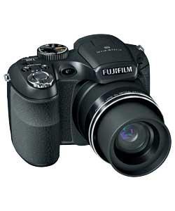 Fuji S1730 12MP Compact Digital Camera - £99.99 @ Argos