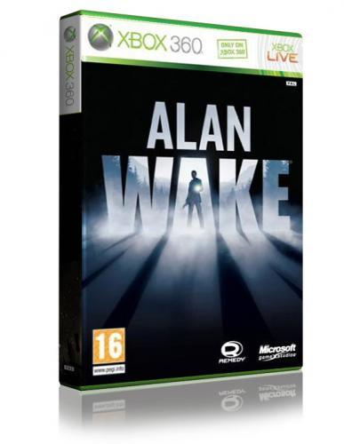 Alan Wake Limited Collectors Edition (Xbox 360) - £14.86 @ Shopto
