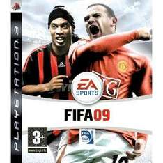FIFA 09 (PS3) - £2.58 Delivered @ Amazon