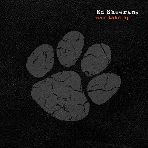 Free EP: Ed Sheeran - One Take