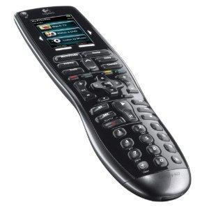 Logitech Harmony 900 Universal Remote Control with RF - £169 @ Logitech