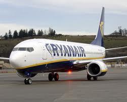 1 Week Return Flight Glasgow Prestwick to Dublin 4th-11th May - £19.96 @ Ryanair