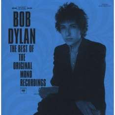 Bob Dylan: The Best of The Mono Box (CD) - £2.99 @ Amazon
