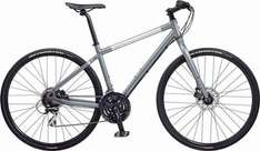 Giant Seek 4 2010 - £299 Delivered @ Dales Cycles