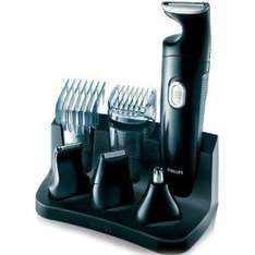 Philips QG3150 7-In-1 Rechargeable Body Grooming Kit - £12.25 @ Amazon