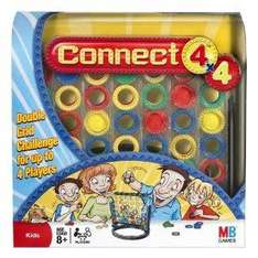 Connect 4x4 - £5.33 Delivered @ Amazon
