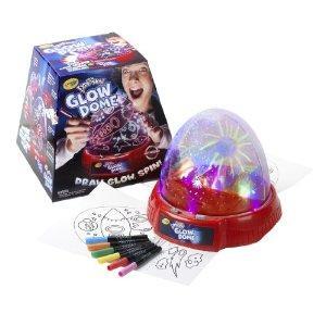 Crayola Color Explosion Glow Dome - £7.85 Delivered @ Amazon