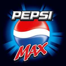 2l bottle of Pepsi Max £1.66 BOGOF @ Lidl