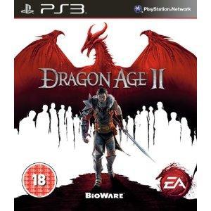 Dragon Age 2 (PS3) - £17.99 @ Amazon
