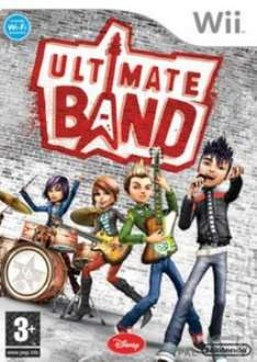 Ultimate Band (Wii) - £3.99 @ Choices UK
